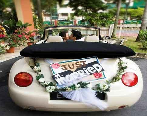 乌鲁木齐婚庆租车价格哪家便宜?