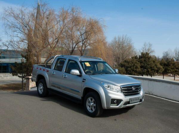 长期出租两驱皮卡车 乌鲁木齐皮卡车租赁