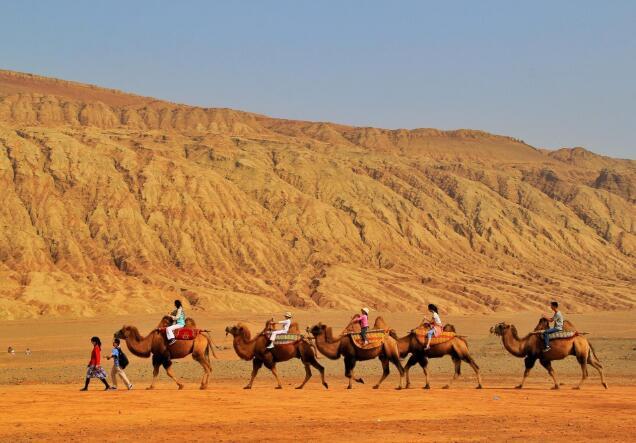 乌鲁木齐租车去吐鲁番旅游费用
