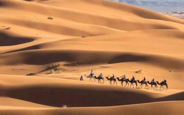 乌鲁木齐租车去南疆旅游价格