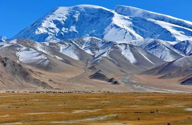 从乌鲁木齐包车去南疆旅游