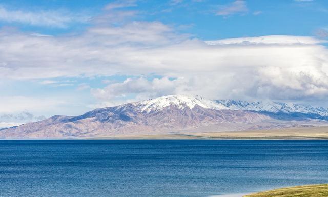 新疆自驾游攻略 看遍新疆最美风景