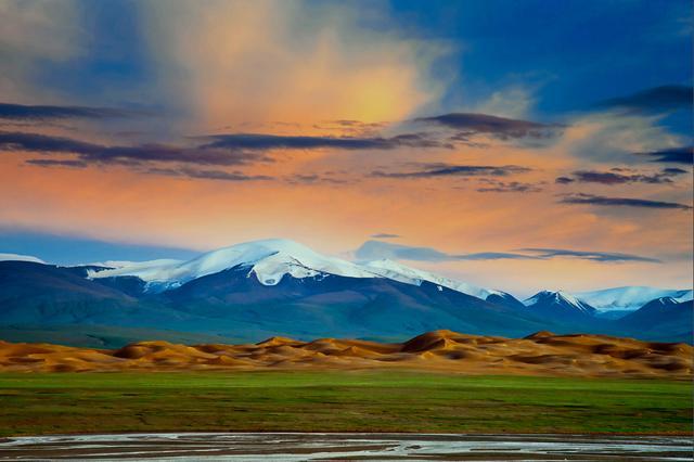 新疆旅游攻略,探险中国四大无人区之一,造访珍惜高原物种基因库