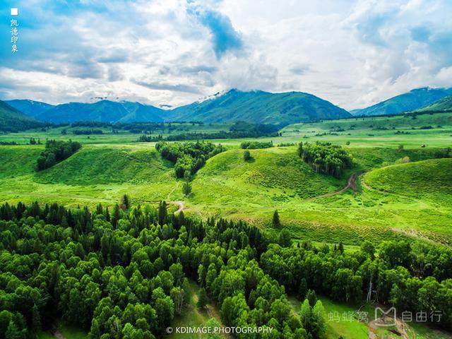 新疆禾木:最精简实用的旅行攻略