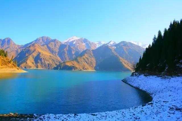 新疆乌鲁木齐自助游旅行攻略