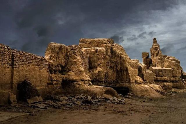 南疆自驾环线,一条就能尽揽南疆的风光与民俗的大环游!
