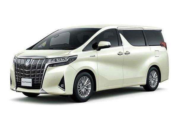 乌鲁木齐租车丰田海狮房车价格费用多少钱