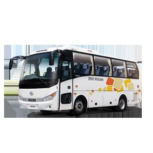乌鲁木齐租17-29座中巴车